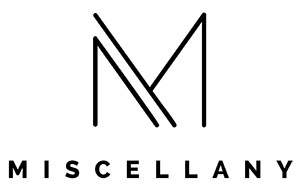 Welcome To The New Miscellany