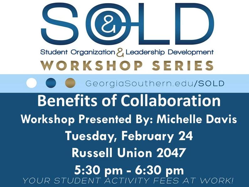 SOLD+Series+Workshop+Tonight