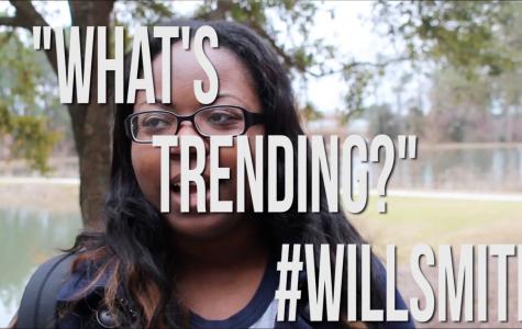 What's Trending?: #WillSmith