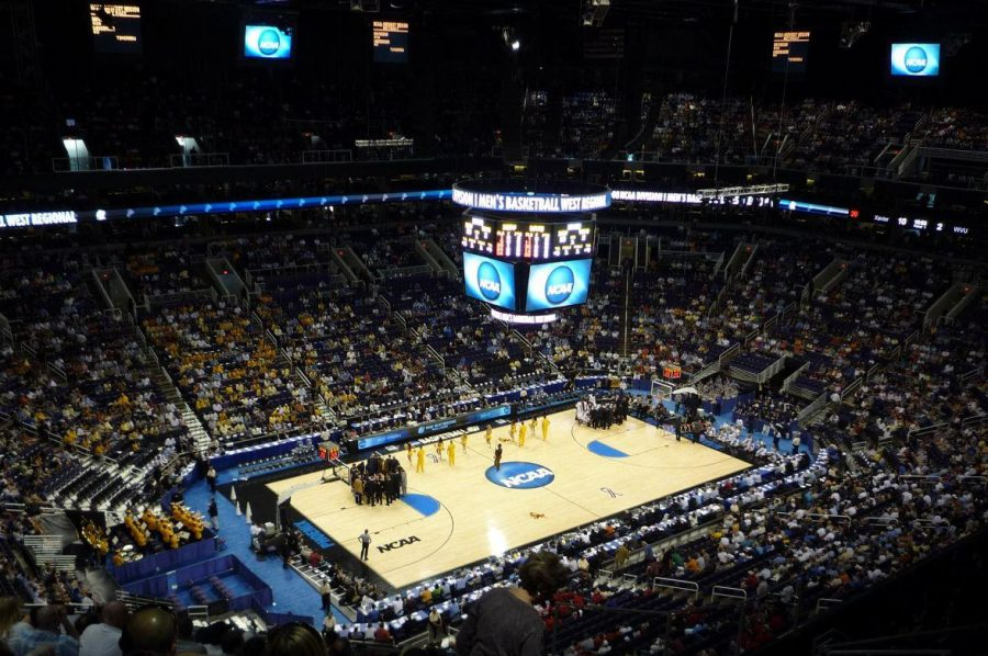 March Madness: Not so mad?