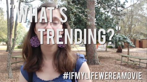 Whats Trending?: #IfMyLifeWereAMovie