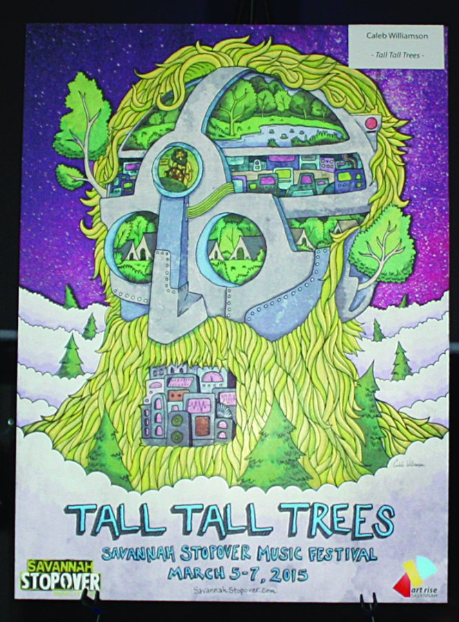 Caleb+Williamson+wins+First+Place+in+Stopover+Poster+Contest+for+Tall+Tall+Trees