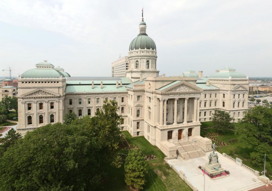 """Indiana """"Religious Freedom"""" law causes major controversy"""