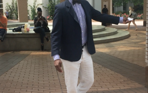 GSU Student speaks out