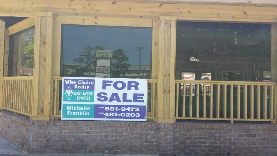 Shenanigans up for sale