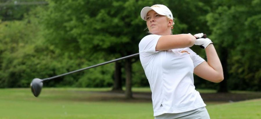 Armstrong golf finishes in top 6 at PBC tourny