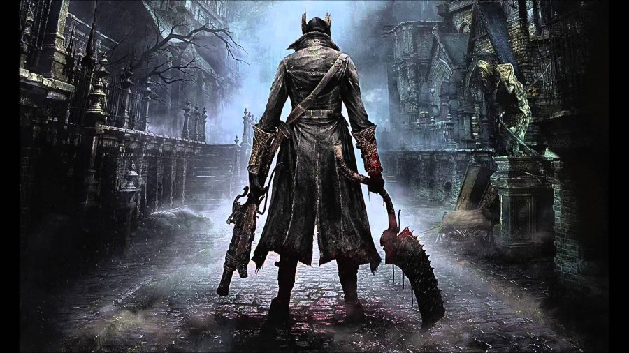 Trial and Error of 'Bloodborne'