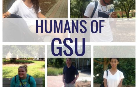 Humans of GSU