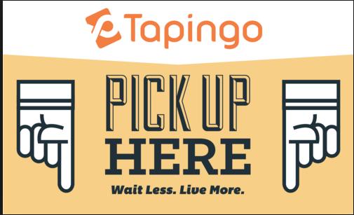 GSU Reviews Tapingo