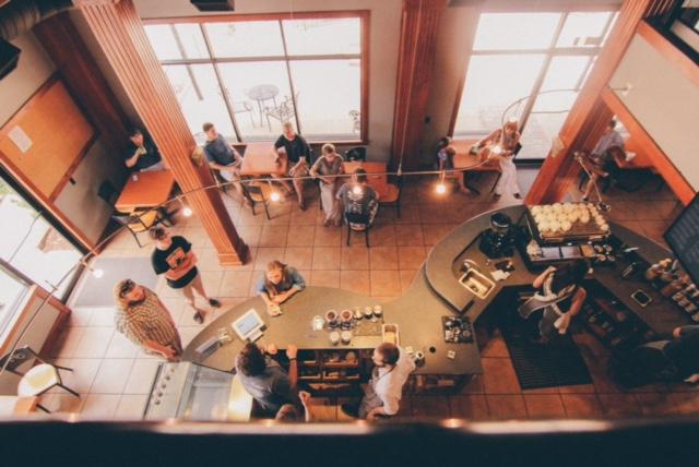 coffee shop -2