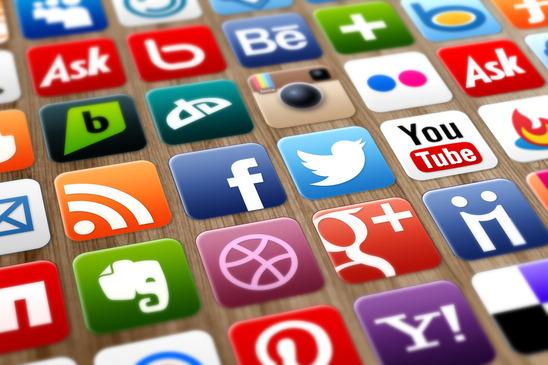 Social Media Cleanout