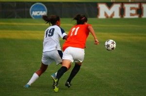 Eagles dominate Francis Marion