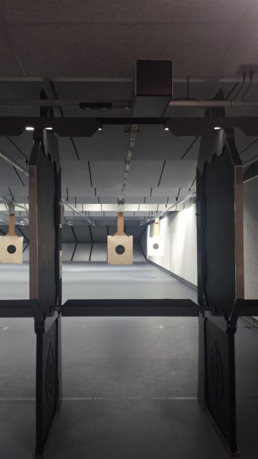 Eagle Eye: Practice your aim at SSEC