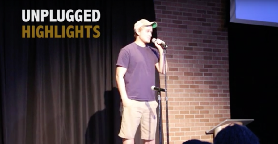 Unplugged%3A+Highlights