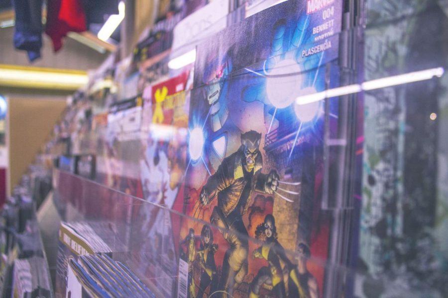 Galactic Comics Brings Board Game Night to the 'Boro