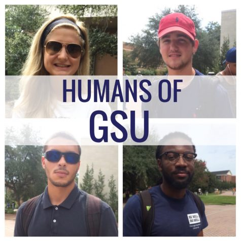 Humans of GSU