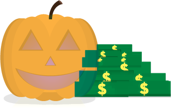 Your Guide to a Cheap Halloween Costume