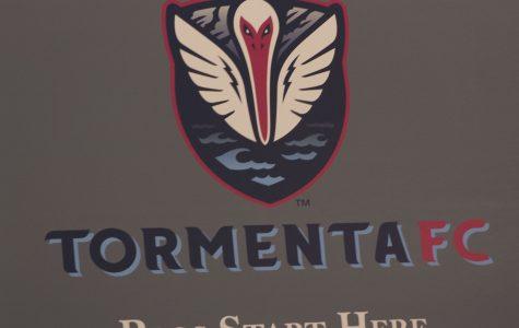 South Georgia Introduces the Tormenta FC Soccer Team