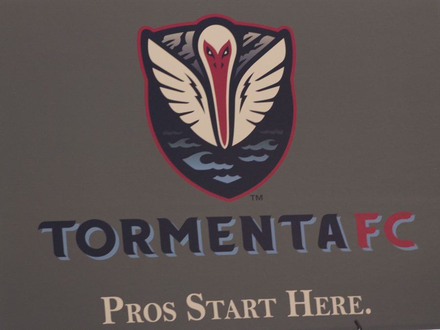 South+Georgia+Introduces+the+Tormenta+FC+Soccer+Team
