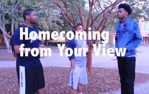 Homecoming from Your View