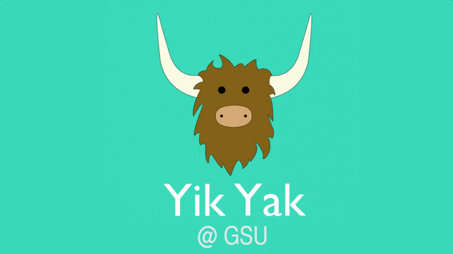 Yik+Yak+at+Georgia+Southern