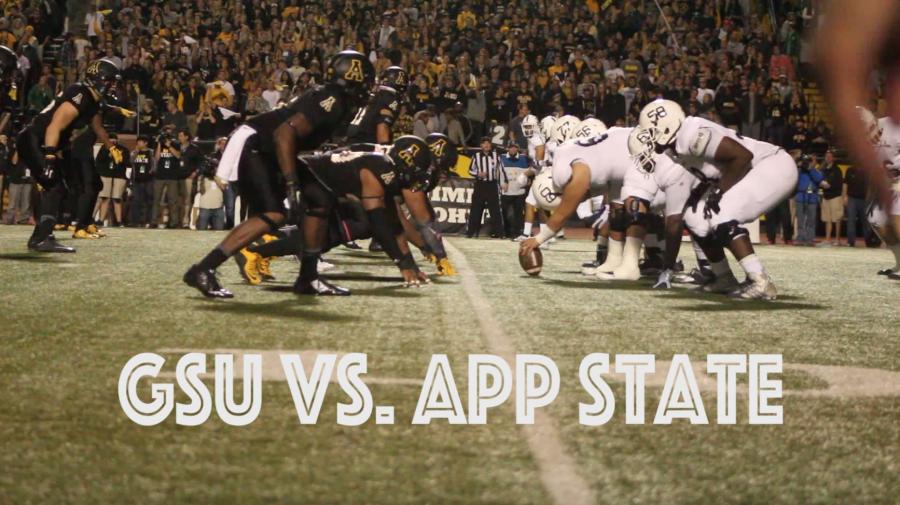 GSU+vs.+App+State