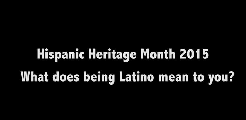 Being+Latino
