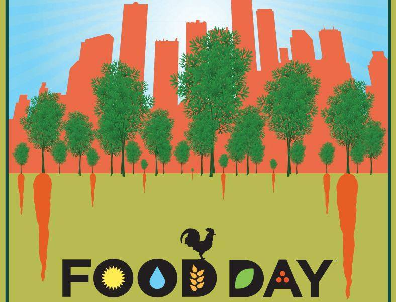 Food+Policy+Council+sponsors+meet+mayoral+candidates+at+Food+Day