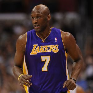 Lamar Odom recovering after near-death experience