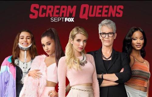 GSU Talks Scream Queens