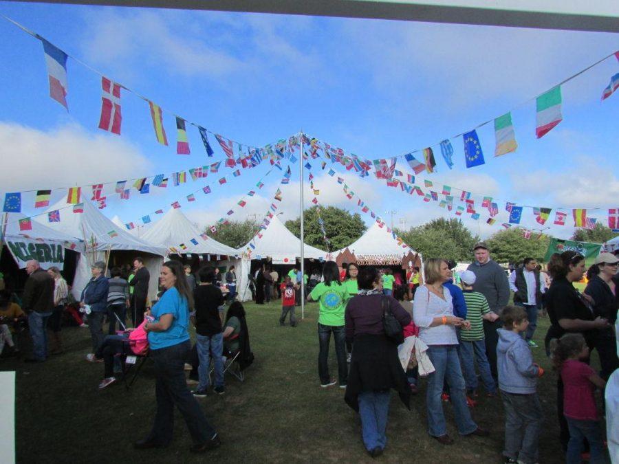 10th Annual International Festival Returns to Statesboro