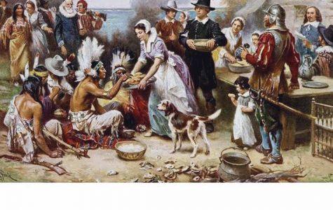 Drunk History: The slightly abridged history of Thanksgiving