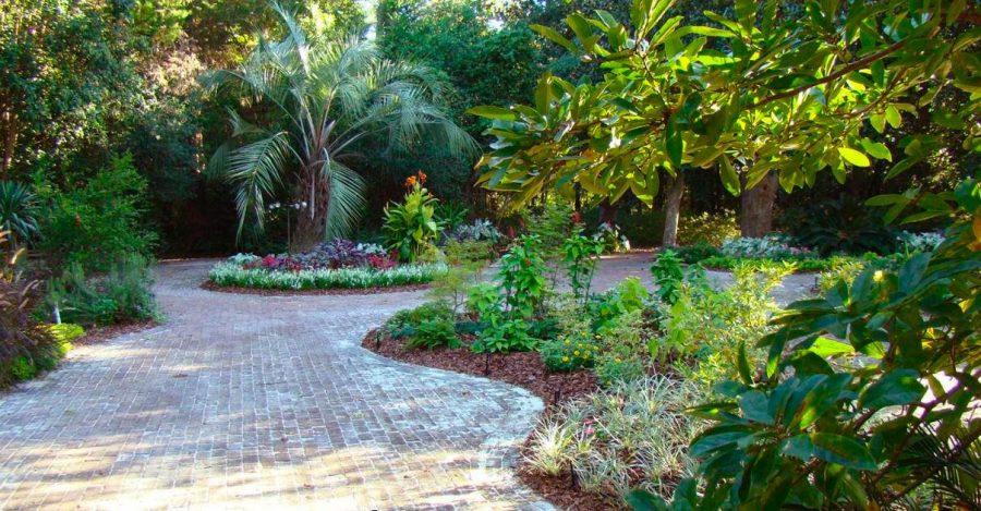 Botanic Garden receives grant