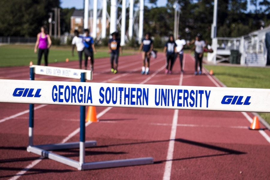 Cross country heads to Tuscaloosa for NCAA Regionals