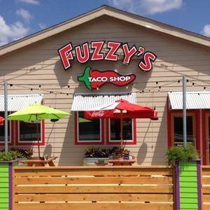 Fuzzy's Taco Shop is Closing