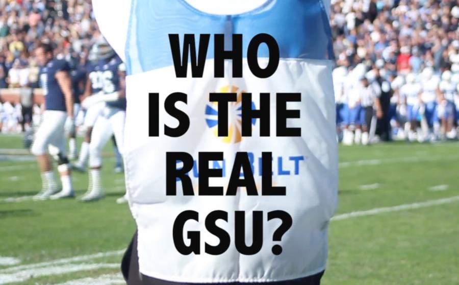 Georgia+Southern+vs.+Georgia+State+Football