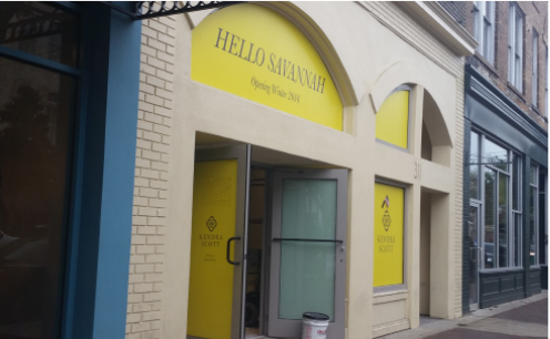 New stores coming to Broughton Street