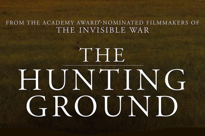 'The Hunting Ground' screening prioritizes sexual assault