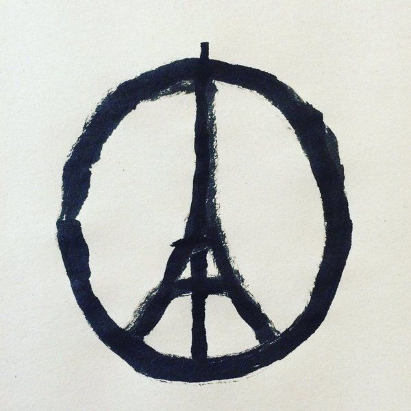 Armstrong pays tribute to Paris