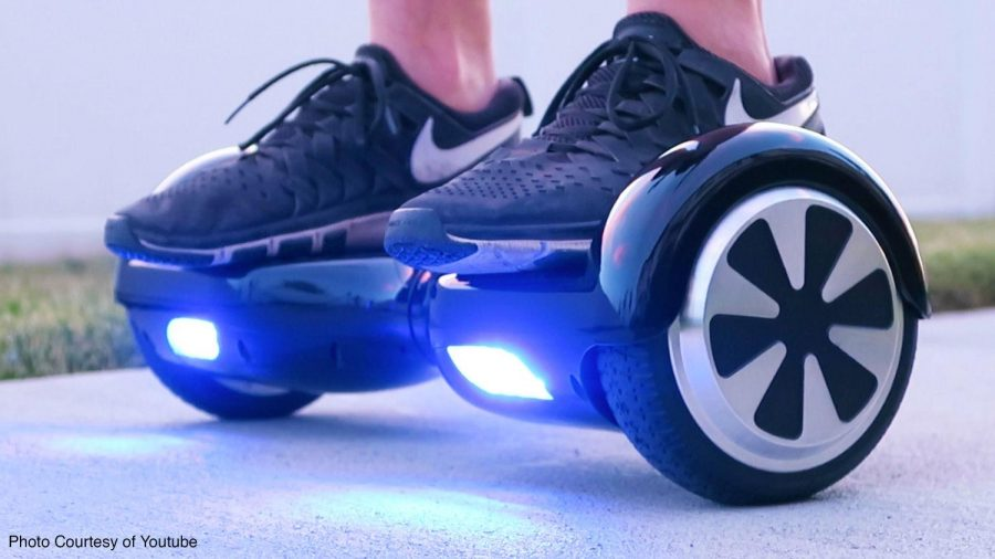 Hoverboards+banned+across+several+Georgia+college+campuses