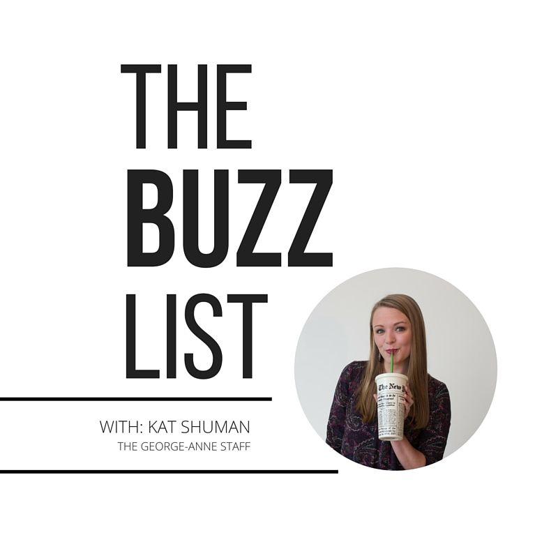 The+Buzz+List