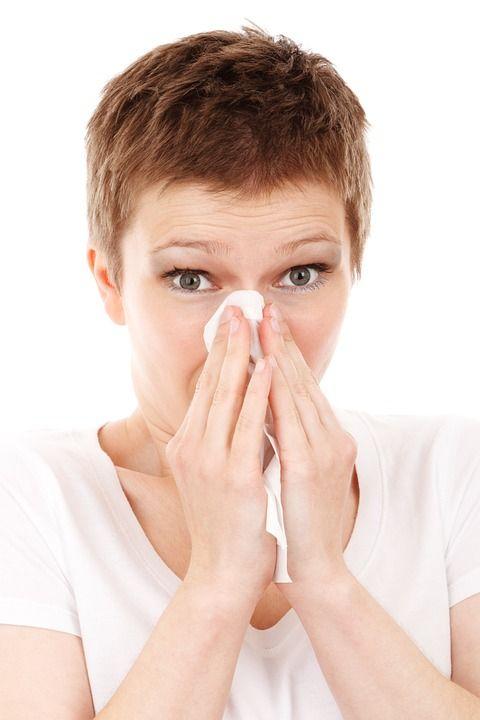 Flu cases in Georgia low