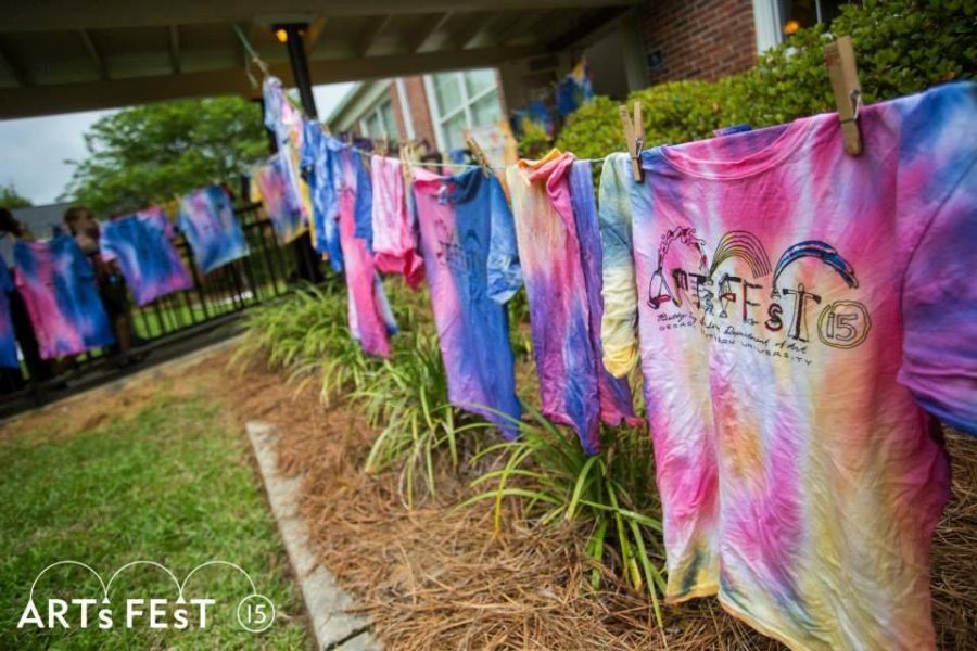 ArtsFest discontinued after 30 years