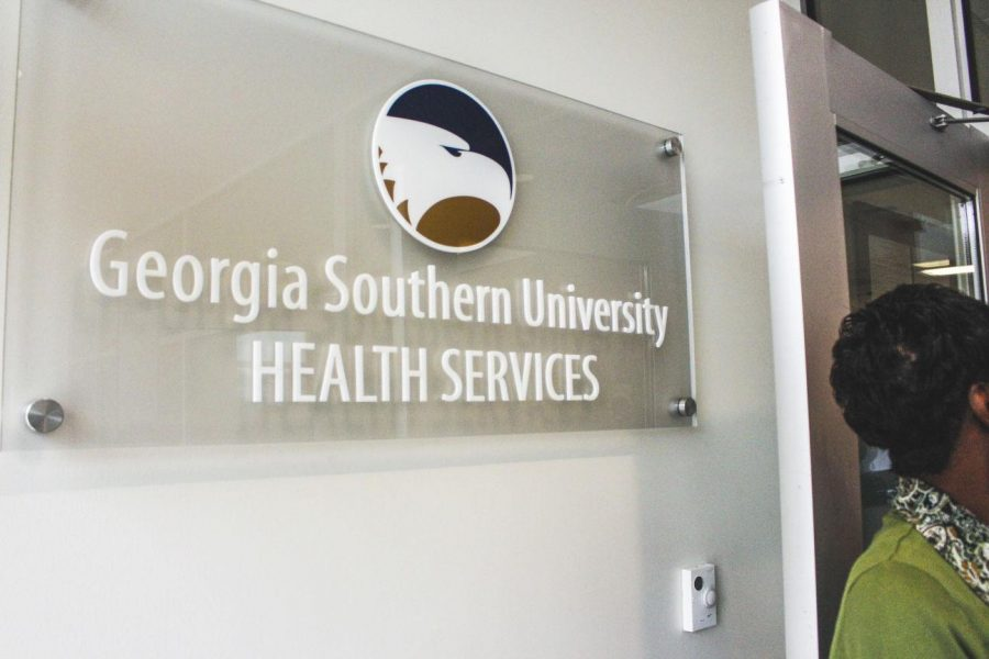 New Year, New Location for the Health Center