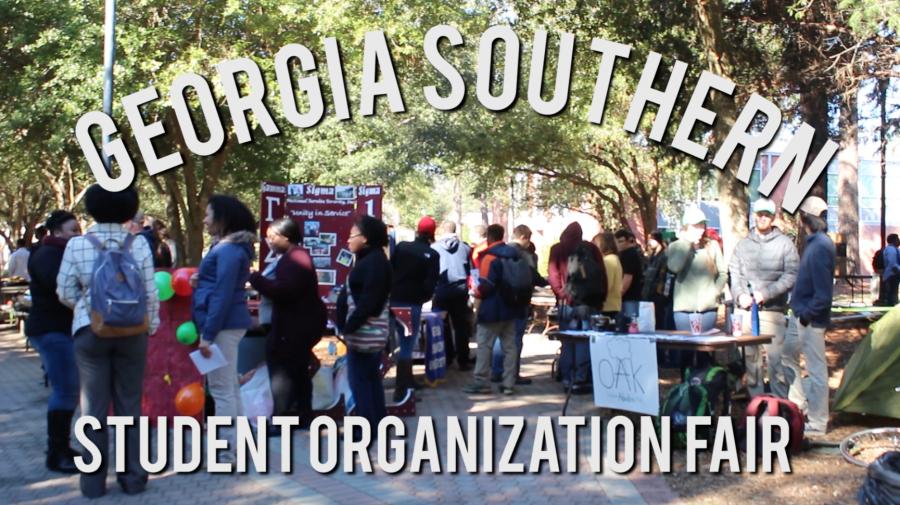 Georgia+Southern+Spring+2016+Student+Organization+Fair