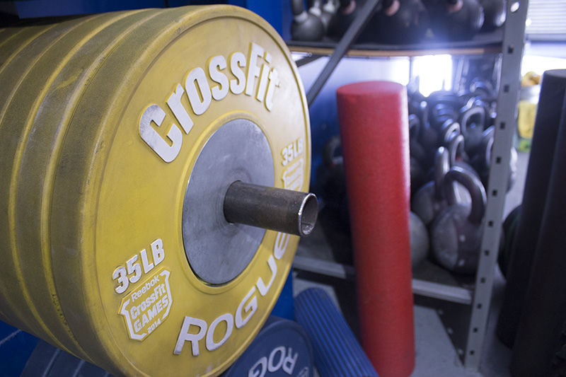 Train Your Brain With CrossFit