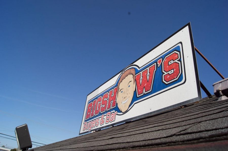 Bigshow's Burgers and Bar permanently closed