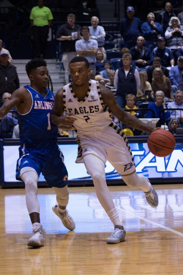 Eagles prepare for final eight games of the season