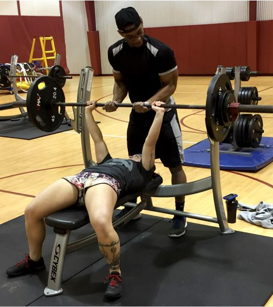 bench press competition3