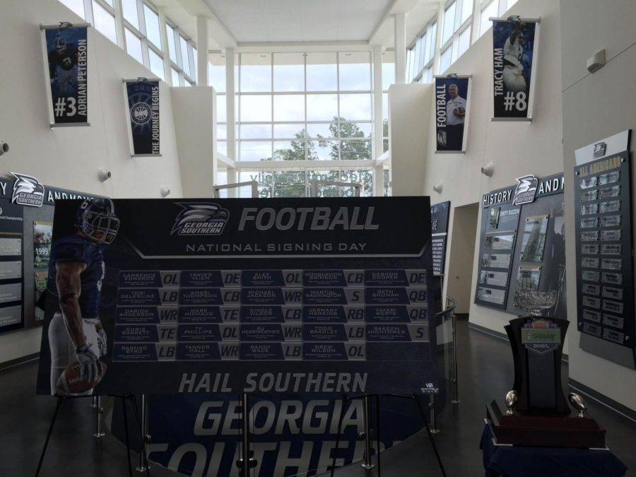 Georgia+Southern+Makes+History+%E2%80%93+2016+National+Signing+Day